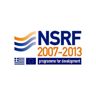 ΕΣΠΑ 2007 – 2013