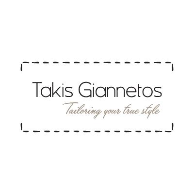 Takis Giannetos