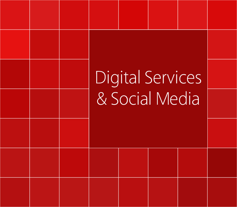 Digital Services & Social Media