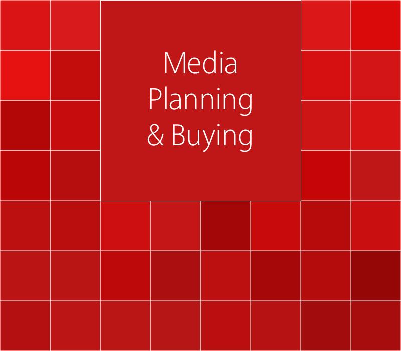 Media Planning & Buying